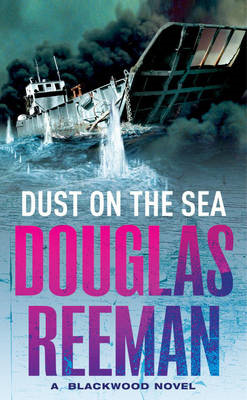 Dust on the Sea (BOK)