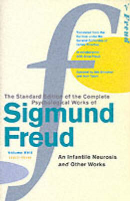 Complete Psychological Works of Sigmund Freud (BOK)