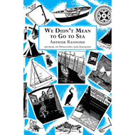 We Didn't Mean to Go to Sea (BOK)