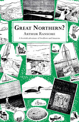 Great Northern? (BOK)