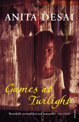 Games at Twilight: and Other Stories (BOK)