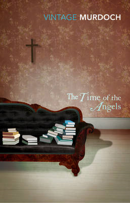 The Time of the Angels (BOK)
