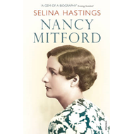 Nancy Mitford (BOK)
