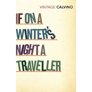 If On A Winter's Night A Traveller (BOK)
