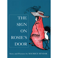 The Sign on Rosie's Door (BOK)