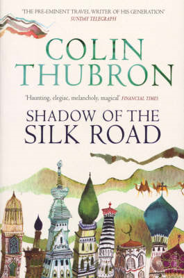 Shadow of the Silk Road (BOK)