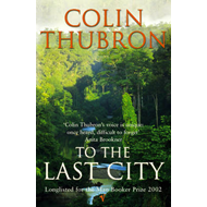 To the Last City (BOK)