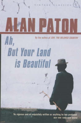Ah, But Your Land is Beautiful (BOK)