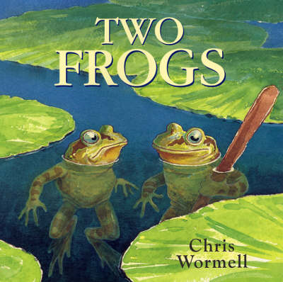 Two Frogs (BOK)