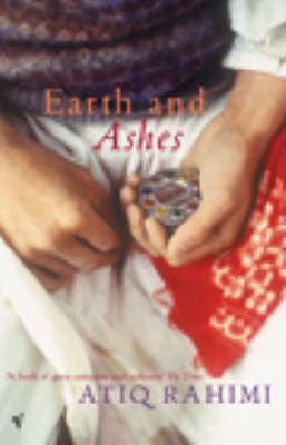 Earth and Ashes (BOK)