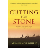 Cutting For Stone (BOK)