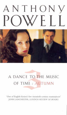 Dance to the Music of Time Volume 3 - Autumn (BOK)