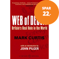 Produktbilde for Web Of Deceit - Britain's Real Foreign Policy (BOK)