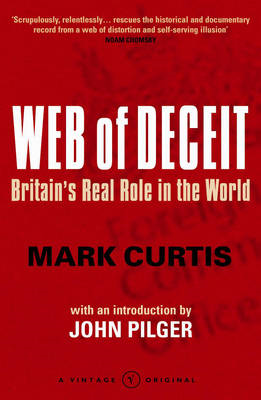 Web Of Deceit (BOK)