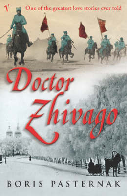 Doctor Zhivago (Vintage Classic Russians Series) (BOK)