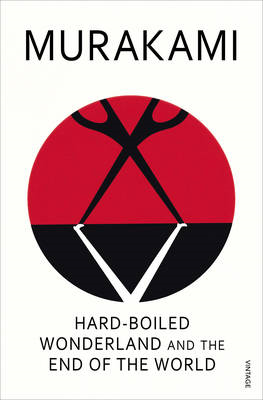 Hard-boiled wonderland and the end of the world (BOK)