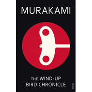 The wind-up bird chronicle (BOK)