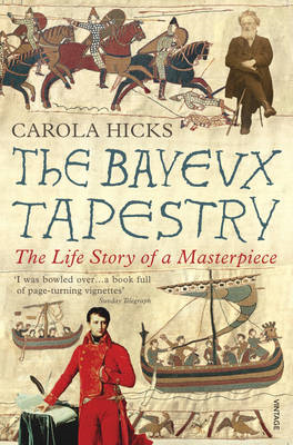 Bayeux Tapestry (BOK)