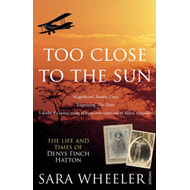 Too Close To The Sun (BOK)