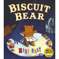 Biscuit Bear (BOK)