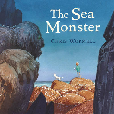 Sea Monster (BOK)