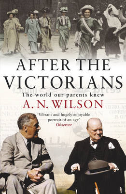 After the Victorians (BOK)