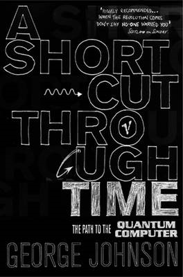 Shortcut Through Time (BOK)