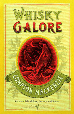 Whisky Galore (BOK)