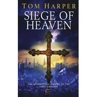 Siege of Heaven (BOK)