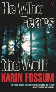 He Who Fears the Wolf (BOK)