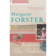The Seduction of Mrs.Pendlebury (BOK)