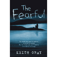 The Fearful (BOK)