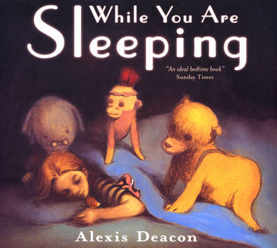 While You are Sleeping (BOK)