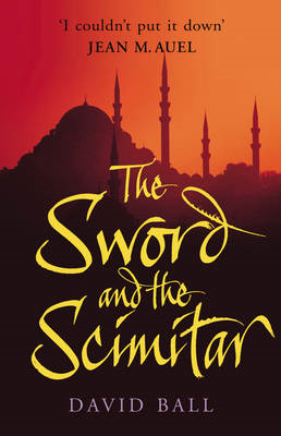 Sword and the Scimitar (BOK)