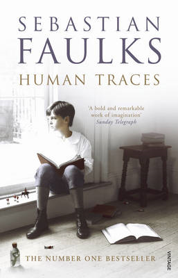 Human Traces (BOK)