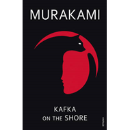 Kafka on the Shore (BOK)