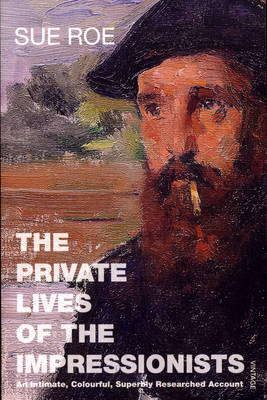 Private Lives Of The Impressionists (BOK)