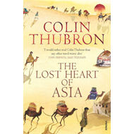 Lost Heart Of Asia (BOK)