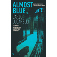 Almost Blue (BOK)