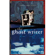The Ghost Writer (BOK)