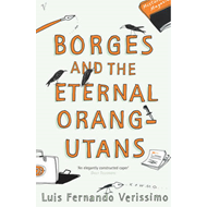 Borges and the Eternal Orang-Utan (BOK)