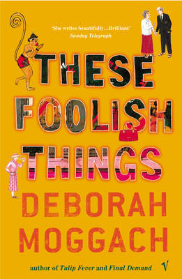 These Foolish Things (BOK)