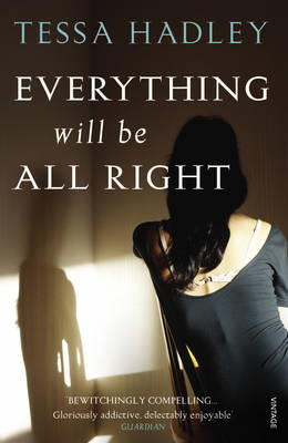 Everything Will Be All Right (BOK)