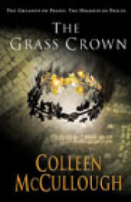 The Grass Crown (BOK)