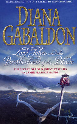 Lord John and the Brotherhood of the Blade (BOK)