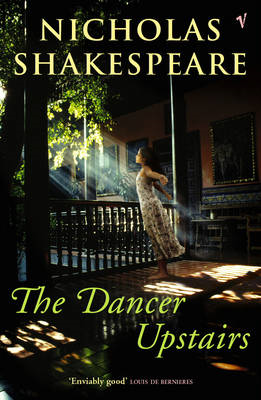 The Dancer Upstairs (BOK)