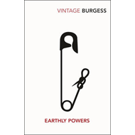 Earthly Powers (BOK)