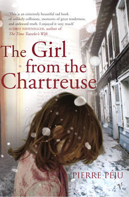 The Girl from the Chartreuse (BOK)