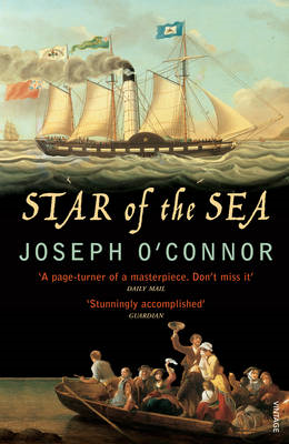 Star Of The Sea (BOK)