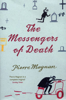 The Messengers of Death (BOK)
